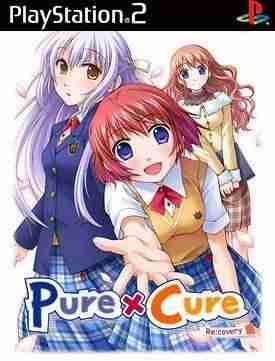 Descargar Pure X Cure Recovery [JAP] por Torrent